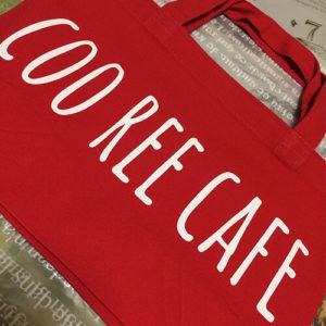 【卒業:日曜のお店紹介】Coo Ree's Sunday!~ 朝Coo Ree Café・昼Bistro Coo Ree・夜Coo Ree Noodle~