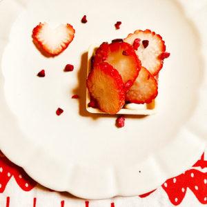 【月曜昼枠のお店紹介】果実×和菓子、子結びランチのみのり菓子