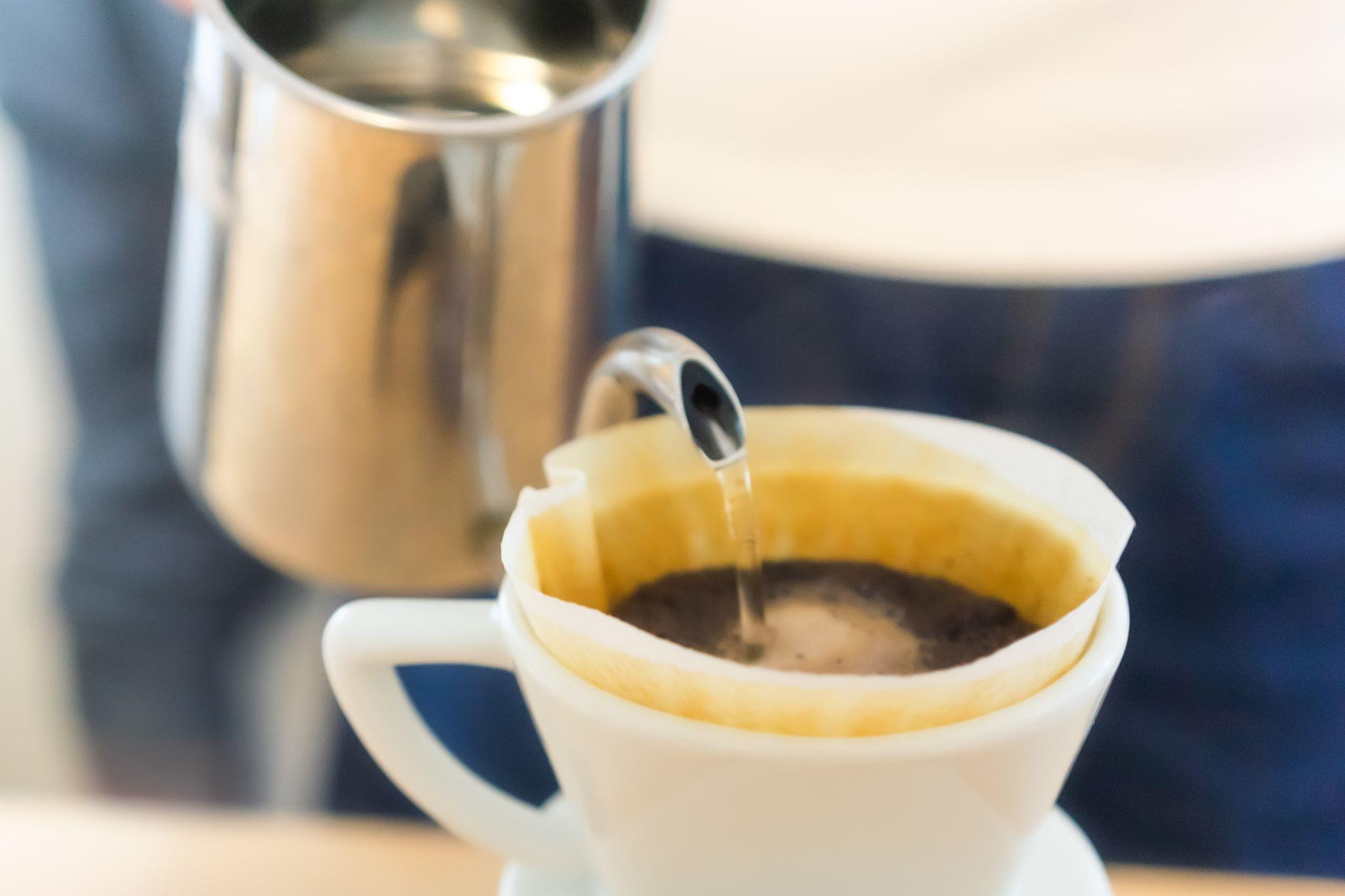 【卒業:金曜朝枠のお店紹介】COFFEE403-自家焙煎珈琲とチーズ-