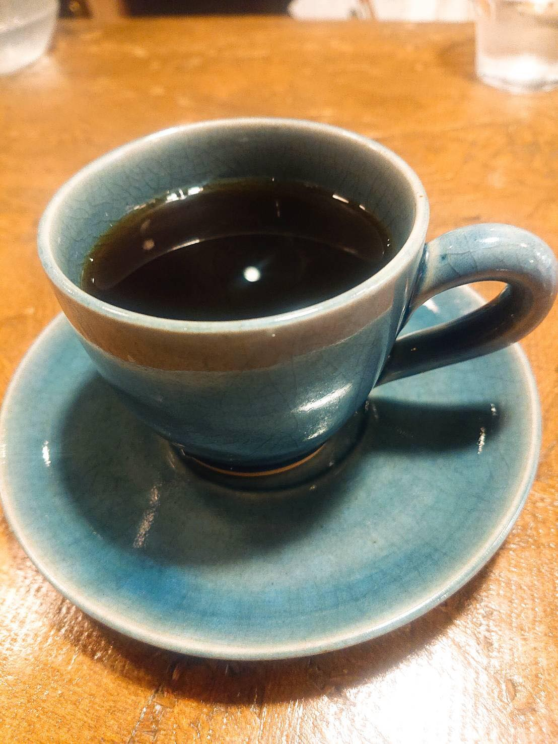 【卒業:水曜昼枠のお店紹介】hyphen coffee