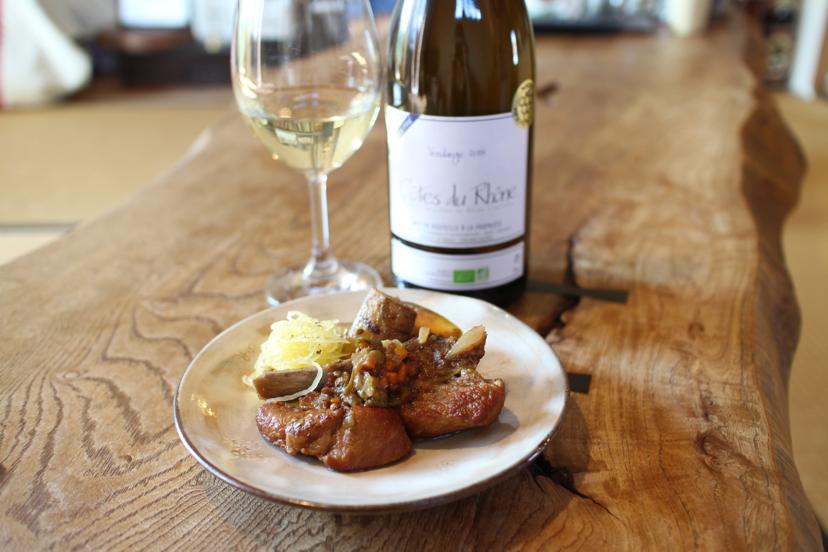 【火曜夜枠のお店紹介】どんぐりのわるふ酒ー美味しい野菜と自然なワインー