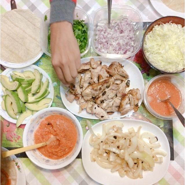 【月曜夜枠のお店紹介】El Jarocho(ハロチョ!) -アツい、月曜の夜。メキシコ人が作るメキシカン料理。ザ・本場-